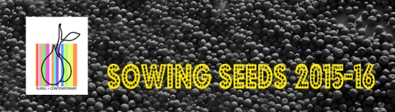 Sowing Seeds 2015 -16
