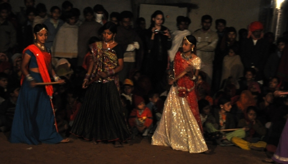 Cultural program (sowing seeds 2010)