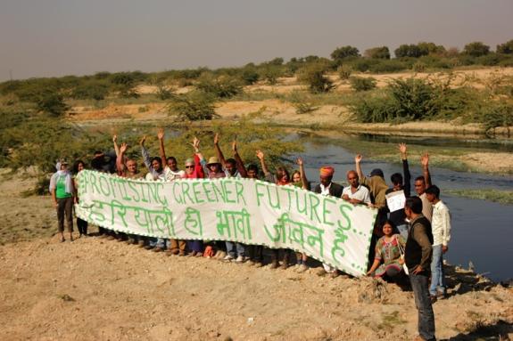 Bandi River